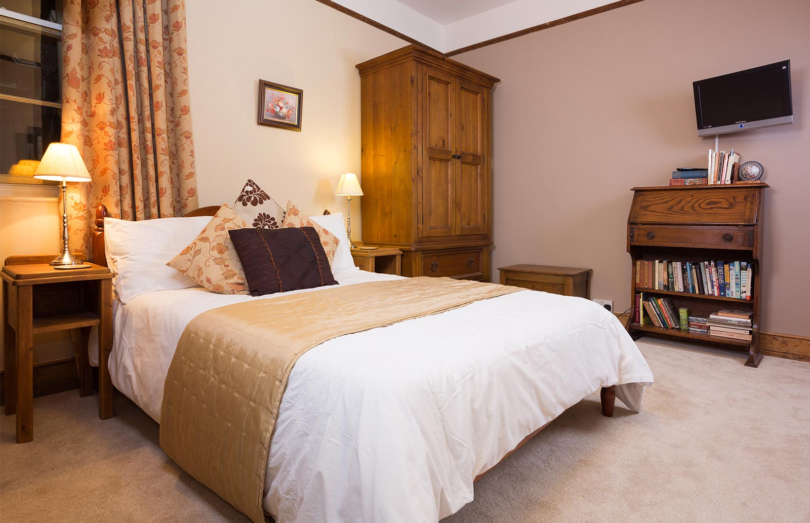 Luxury Bed and Breakfast Bodmin