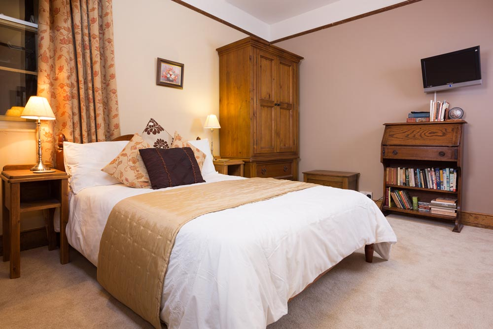 Bed and Breakfast in Bodmin, Cornwall