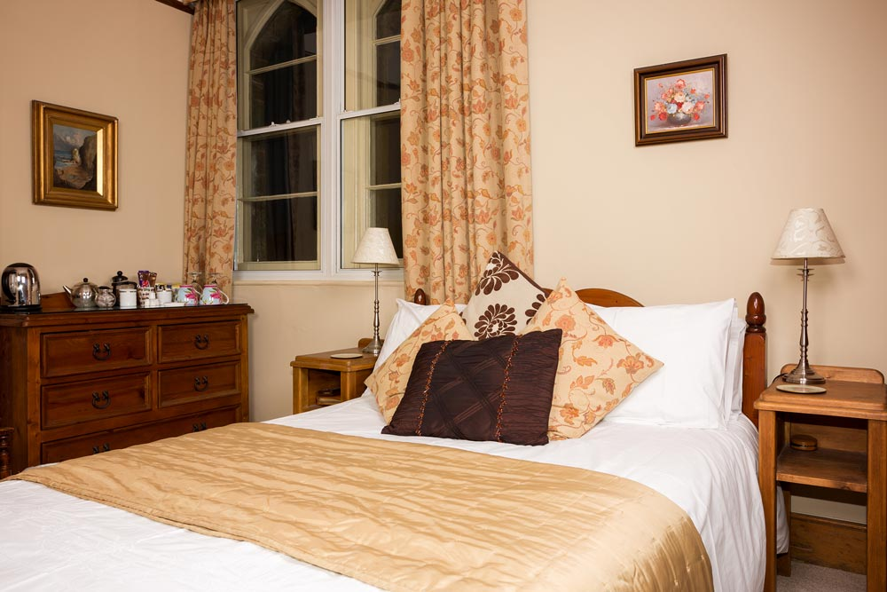 Cornwall B&B