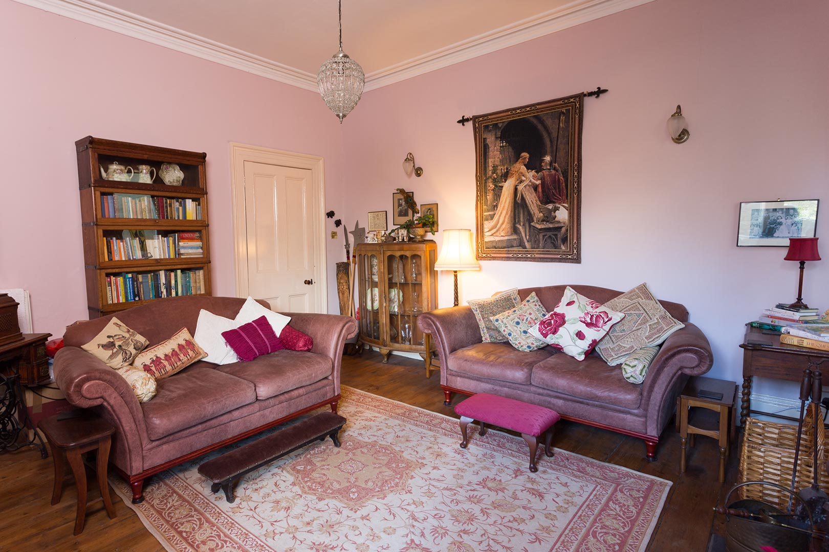 Cornwall Bed and Breakfast