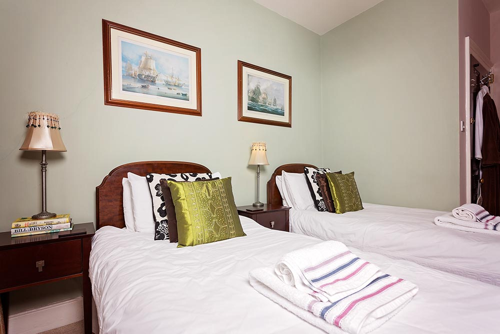 Hotels in Bodmin