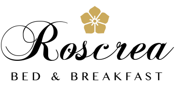 Bodmin Bed and Breakfast Retina Logo